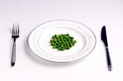 Sarà il tuo metabolismo rallenta di 1.200 a 1.400 calorie al giorno?