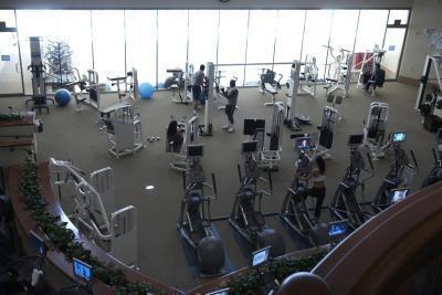 Macchine esercizio Core