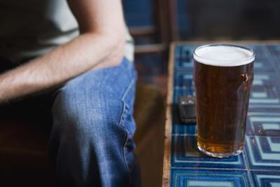 Quante calorie ha una pinta di birra?