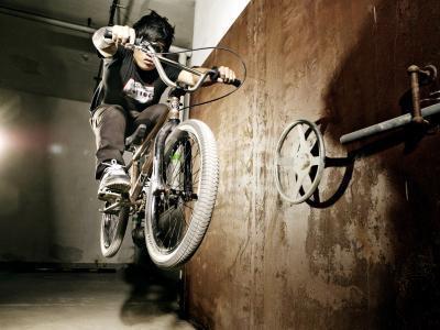 Le bici di BMX più leggere
