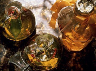 Benefici medici di aceto & miele