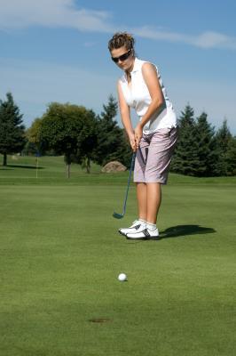 Qual è la differenza in palline da Golf Mens & femminile?