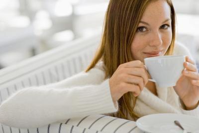 Quali sono i benefici per la salute di tè mirtillo?