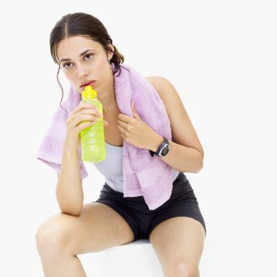 Differenza tra Sport drink & bevande energetiche