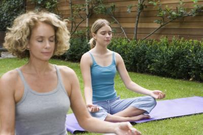 Tecniche di meditazione Kriya Yoga