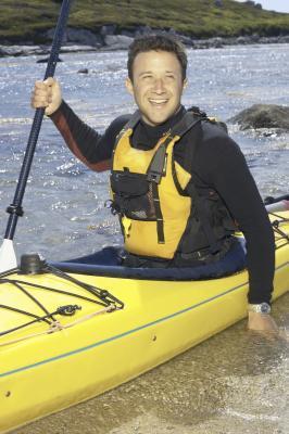 Pedale Kayak contro Kayak Paddle