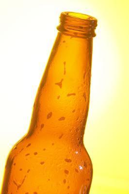 Come ingrasso è birra chiara?