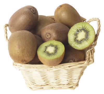 Kiwi brucia grassi?