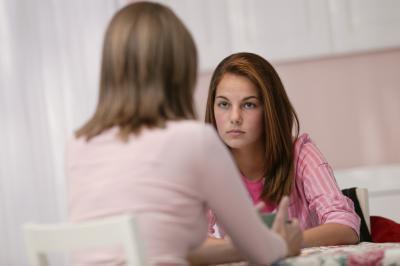 Come negoziare con gli adolescenti