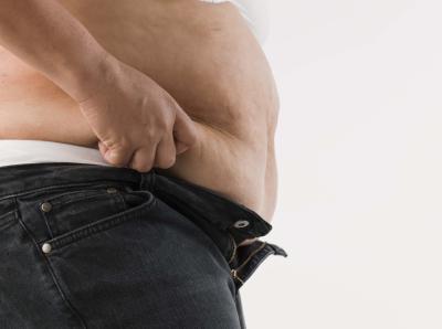 Cayenne e il grasso della pancia