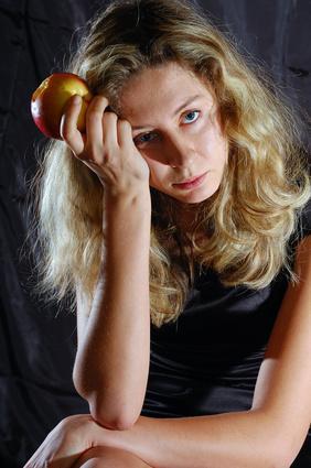 Ansia e Stress sintomi della menopausa