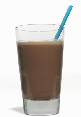 Informazioni muscolare latte luce nutrizionale