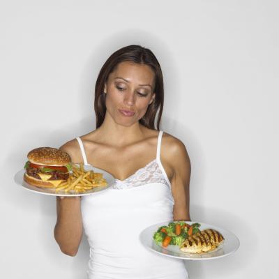 Piano di 2.000 calorie pasto