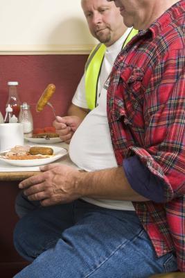 Come perdere peso mangiando solo quando ha fame
