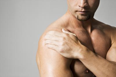 Carenze vitaminiche causando crampi muscolari