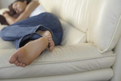 È diabete quando sono così stanco dopo aver mangiato?