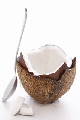 Olio di cocco & celiaco