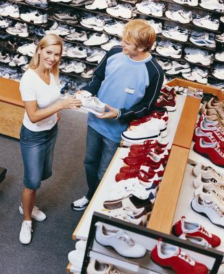 Le migliori scarpe da corsa per le donne che vogliono perdere peso