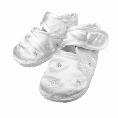 Quali sono i vantaggi di scarpe con suola morbide per neonati?