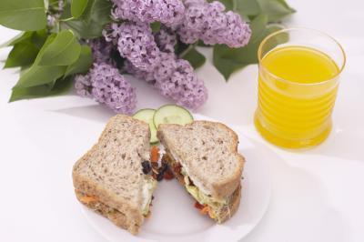 Lauto pranzo idee per adolescenti
