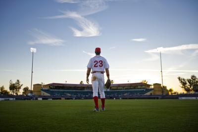 Differenza tra College e High School campi da Baseball