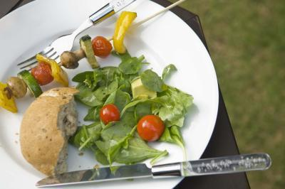 Abitudini alimentari sane per adolescenti