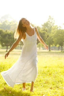 Come mantenere le ascelle asciutte senza antitraspiranti