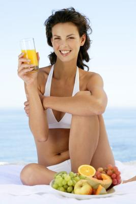 Vitamina C per indolenzimento muscolare