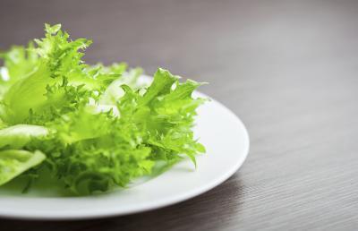 Che cosa causa ruggine su lattuga?