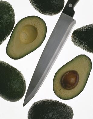 Reazioni avverse a avocado