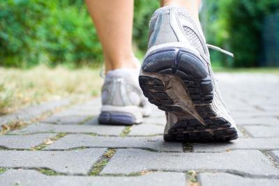 A piedi scarpe scarpe vs Cross-Training