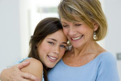 Una sottosviluppato relazione parentale influisce in qualche modo il processo di maturazione?