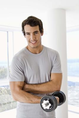 Quante ripetizioni sono necessari per costruire massa muscolare magra?