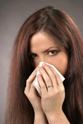 Allergie e un setto deviato