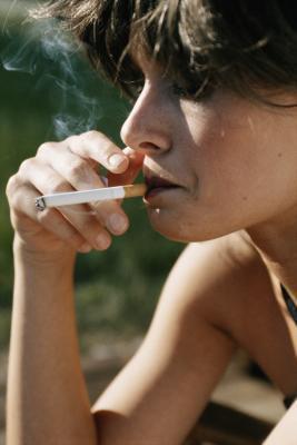 10 motivi perché fumare fa male