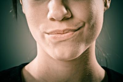 Qualsiasi in grado di affrontare creme Stop crescita di peli sul viso?