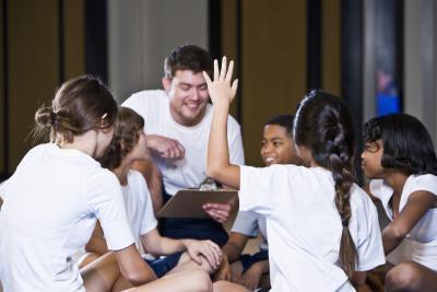 Perché è importante lezione di ginnastica?