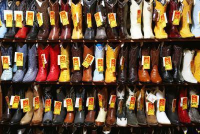 Suggerimenti per gli stivali da Cowboy