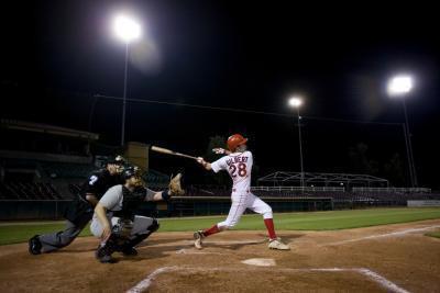 Esercitazioni che miglioreranno il mio Swing di Baseball
