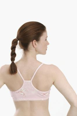 Tratti di rotazione buona spalla esterna