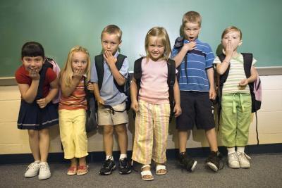 Genitorialità durante gli anni di scuola