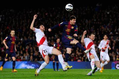 I vantaggi dei giocatori di calcio breve