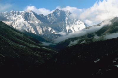 Come visitare il Monte Everest senza arrampicata