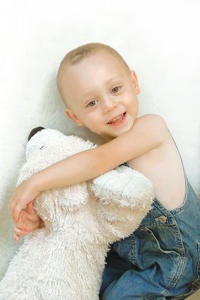Gli effetti di Imodium su un bambino