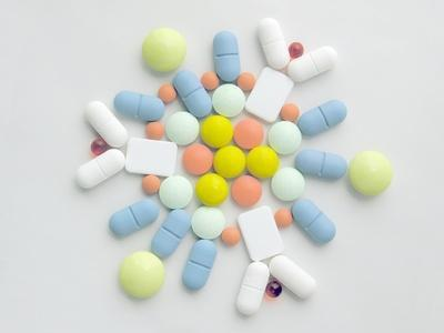 Top 10 prescrizione di farmaci