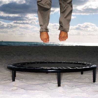 Utilizzando un Mini trampolino consentono di migliorare la circolazione nelle gambe?