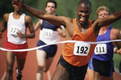 Formazione Guida di correre una gara 5k in meno di 25 minuti