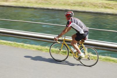 Tecniche di respirazione & ciclismo