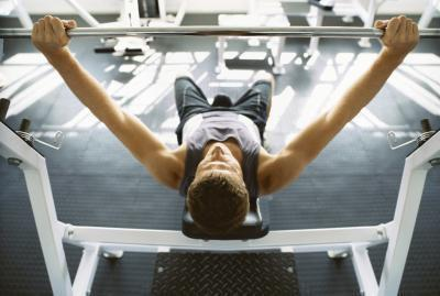 Le routine di esercizio migliore per ottenere strappato