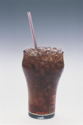 Effetti nocivi di Soda acidità
